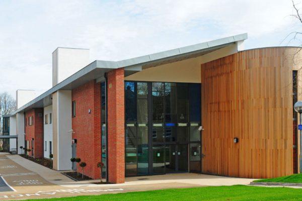 Palliative Care Centre