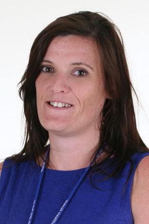Jenna Davies, Director of Governance