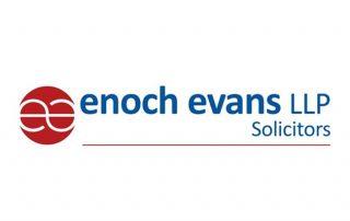 Enoch Evans