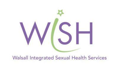Wish Sexual Health Logo