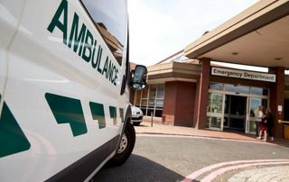 Decision due on the emergency department