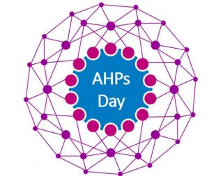 logo for allied health professionals day