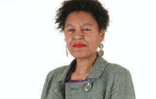 Chair of Trust Danielle Oum