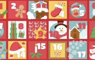 Walsall Healthcare Advent calendar