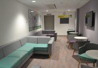 New ICU opening