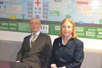 Mr & Mrs Ankrett Francoise Suite
