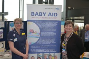 Baby Aid launched today
