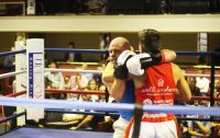 boxing event 2019