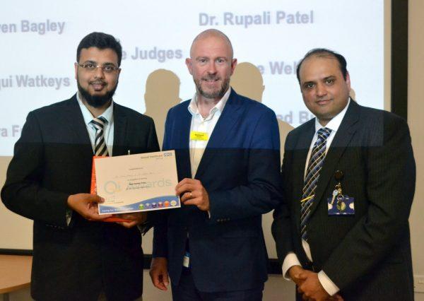 QI awards