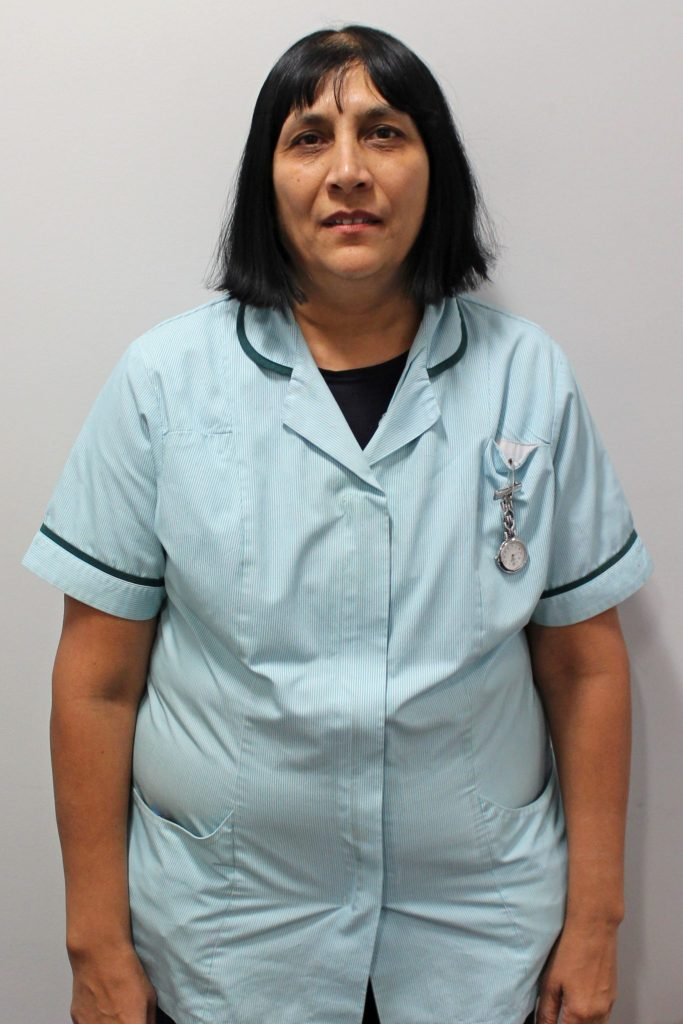 Domestic Asst or Housekeeper - Katpana Patel