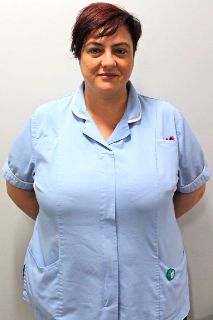 Maternity Support Worker - Naomi Jones