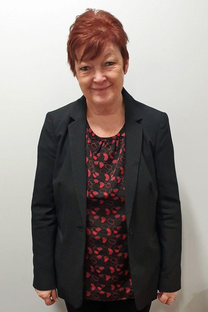 Ward Clerk or Clerical Asst - Trish Riley