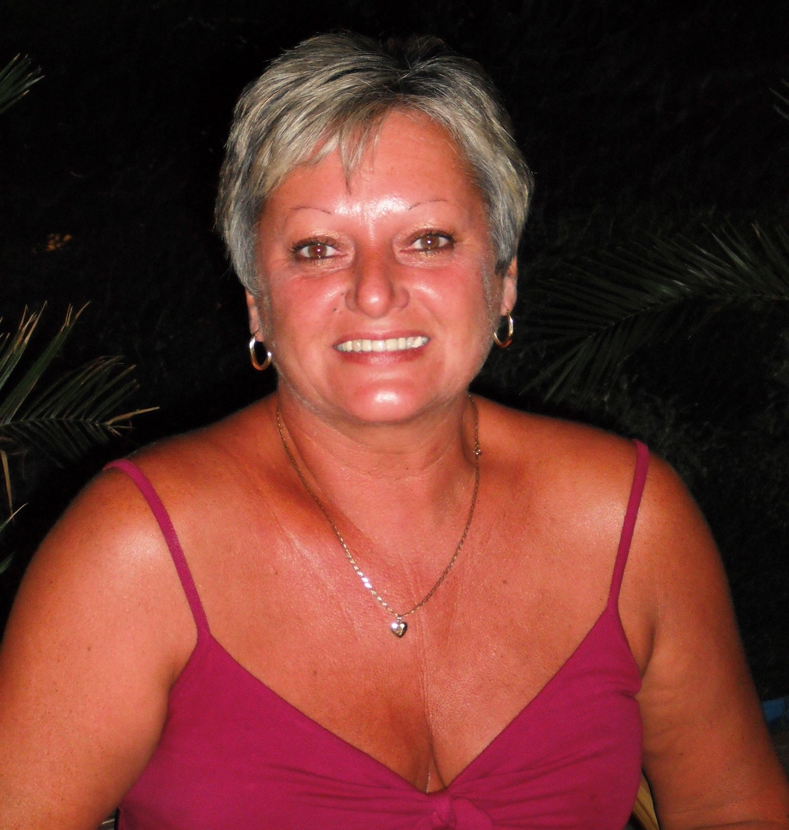 Jeanette Ashton who died last year
