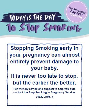 no smoking day image
