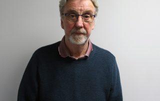 Philip Huggins - Lung Cancer patient