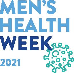 Mens health week logo