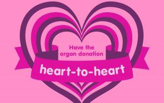 Organ Donation Week logo