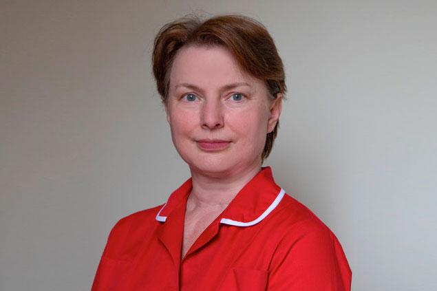 Ann-Marie Cannaby