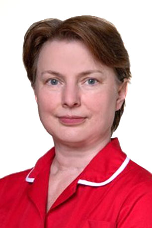 Ann Marie Cannaby